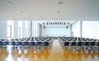 Messe Konferenz Center
