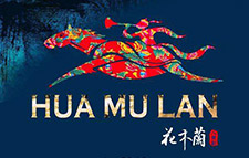 Theater Hua Mulan