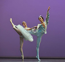 Ballet-Gala - Young Ballet of The World