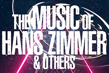 The Music of Hans Zimmer & More 2019